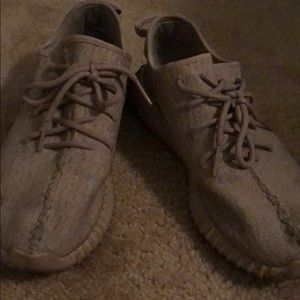 Yeezy oxford brown